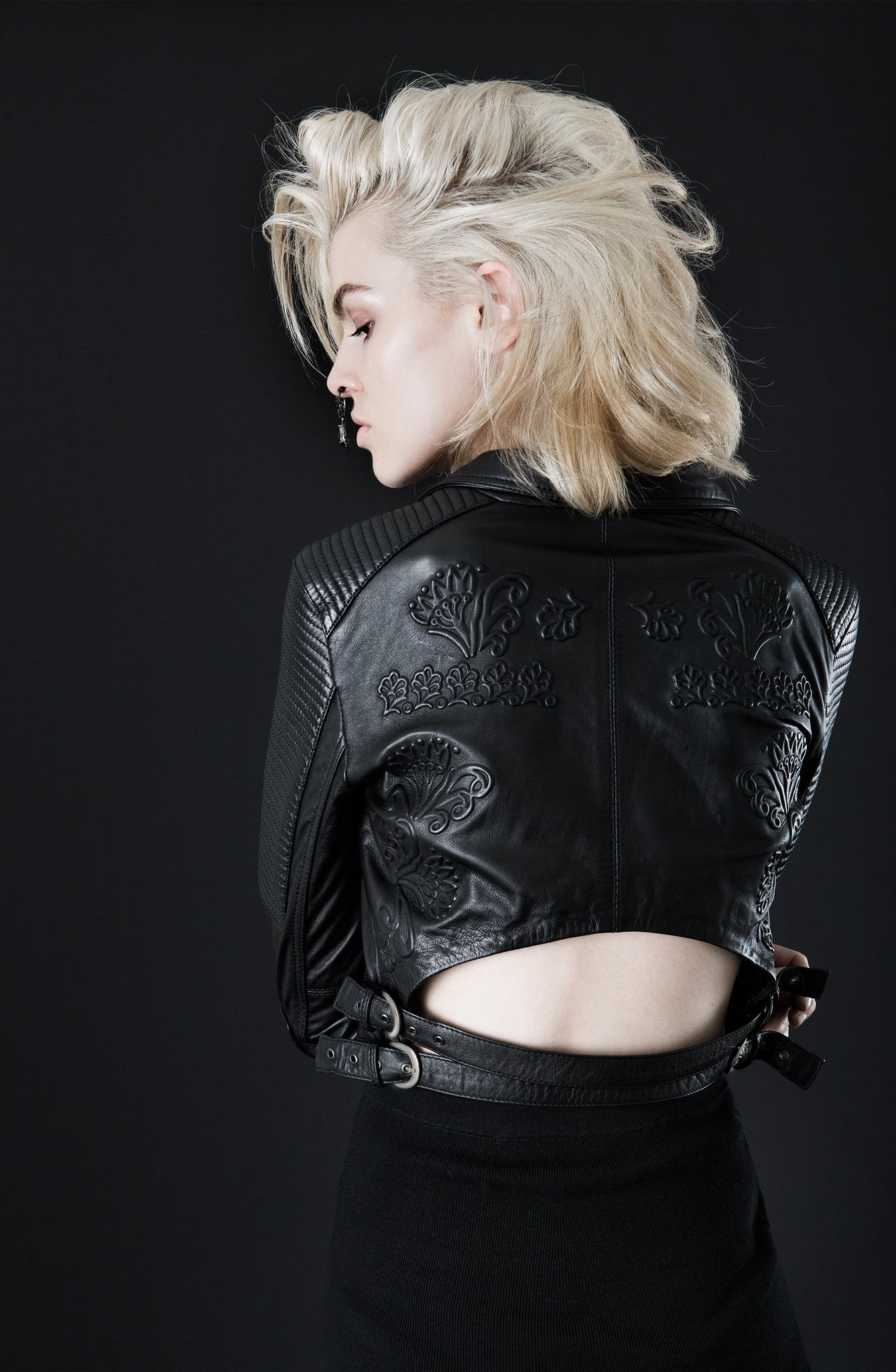 Asilio Decadent Debut Biker Jacket