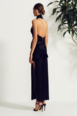 Shona Joy - Zanzibar Cross Over Maxi Dress
