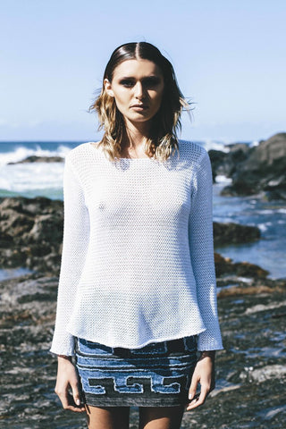 Lottie Hall - Alchemy Knit