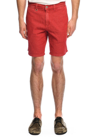 Neuw - Chambray Chino Short