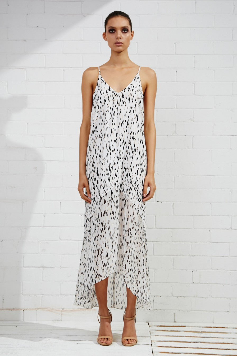 Shona Joy - Deia Slip Dress