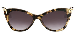 Elizabeth and James Filmore olive tortoise sunglasses