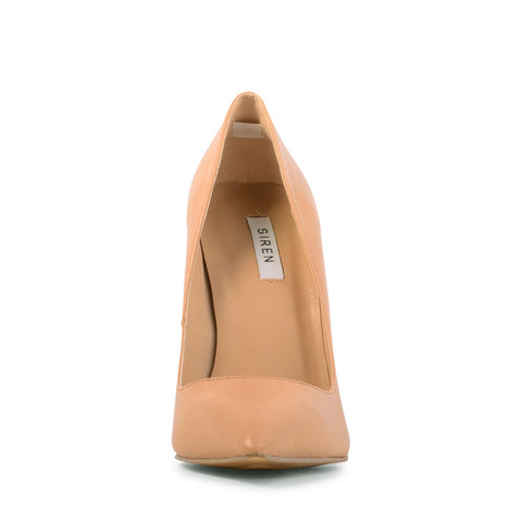 Siren Envy Light Tan Leather