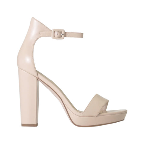 Nude Flamenco Nude Leather
