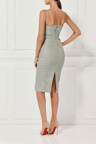 Misha Collection Milly Dress