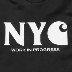 Carhartt - New York City T-Shirt
