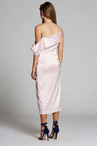 Maurie & Eve Noa Dress Pink