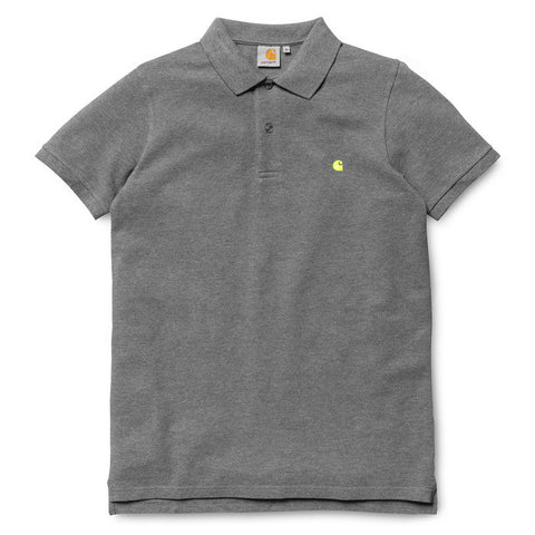 Carhartt - S/S Slim Fit Polo