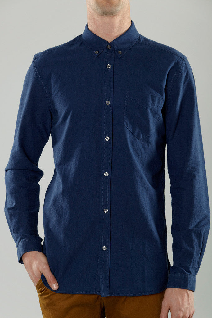 Dr Denim - Pete Shirt