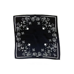 Dylan Kain - The Thrills Mini Silk Scarfe