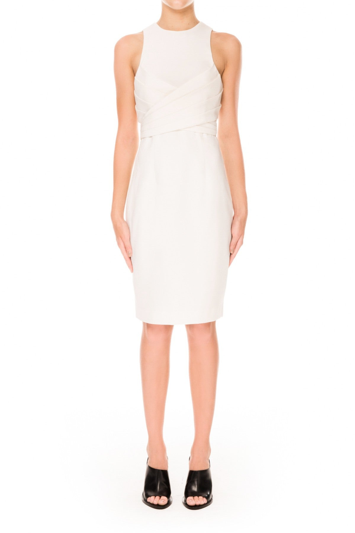 C/meo Cameo Trails dress