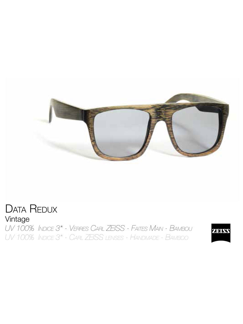 Waiting For The Sun vintage Data Redux sunglasses