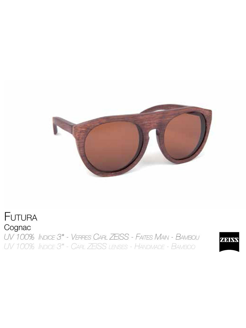 Waiting For The Sun vintage Futura sunglasses