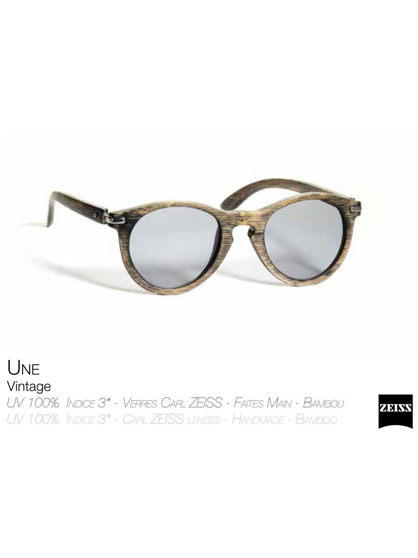 Waiting For The Sun vintage Une sunglasses