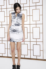 Cameo - The Outcome Dress