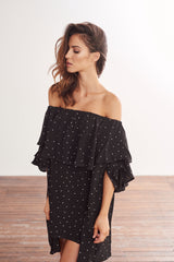 MLM - Maison Shoulder Mini Dot