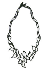 Batucada - Drop Necklace