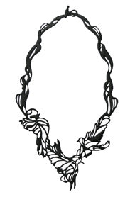 Batucada - Bird Necklace