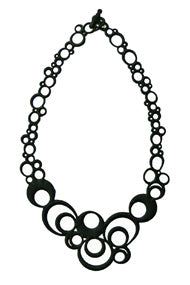 Batucada - Night Bubbles Necklace