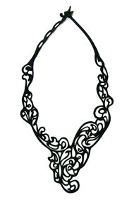 Batucada - Baroco Necklace