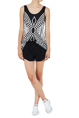 Sass And Bide - Net Of Wonder Top