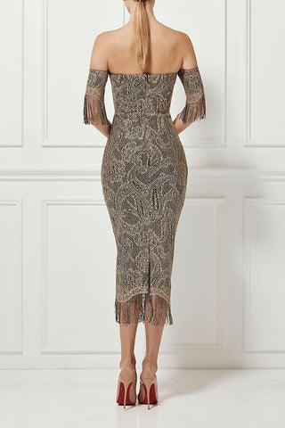 Misha Collection - Mirielle Dress