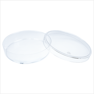 Oosafe® 100 Mm Dish (10 Pcs/Pack, 250 Pcs/Case)
