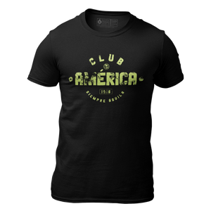 Club America - Official Vintage T-Shirt