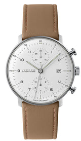 Junghans Max Bill Chronoscope 027/4502.04