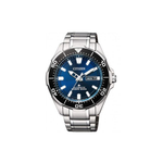 Citizen Promaster Titanium Divers Watch NY0070-83L