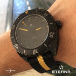 Luxury Eterna Super Kontiki Limited Edition 127343411365