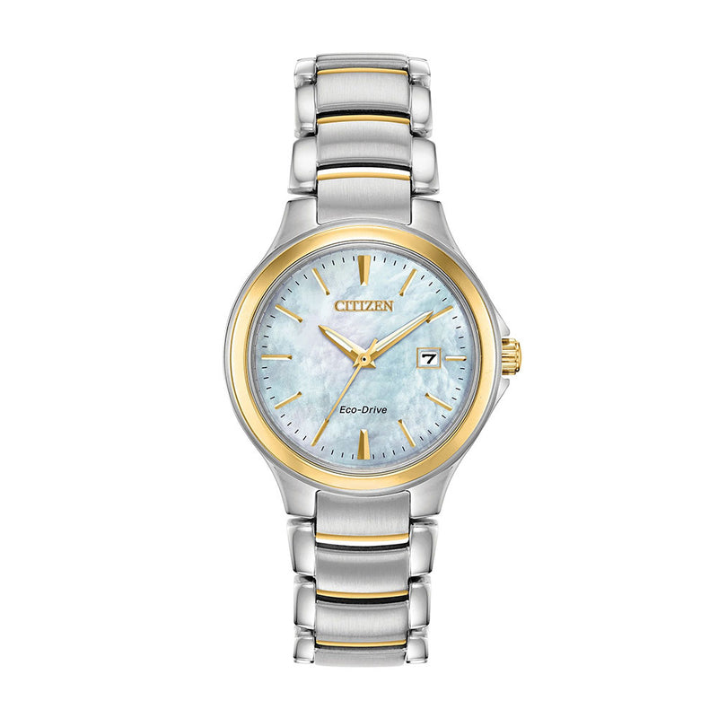 Citizen Eco-Drive 50m EW2524-55N
