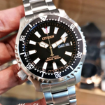 Citizen Asia Limited Edition Promaster FUGU NY0090-86EB