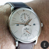Gents Junghans Meister Agenda Watch 027/4364.00