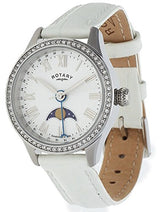 Rotary Watch Ladies Stainless Steel LS02849/01