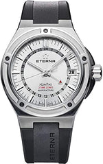 Luxury Auto Eterna Watch Royal KonTiki GMT 7740.40.11.1289