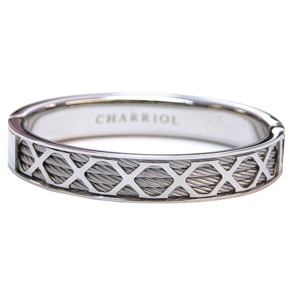 CHARRIOL BANGLE FOREVER (Ref. 04-01-1139-1)