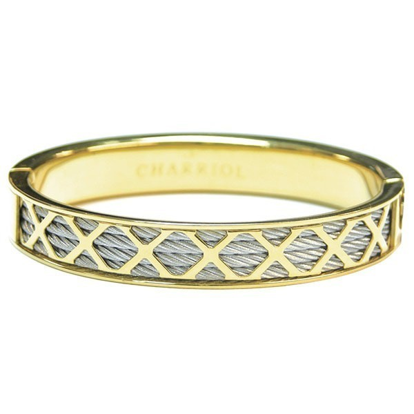 CHARRIOL BANGLE FOREVER (Ref. 04-04-1139-1)