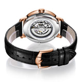 Rotary Rose Gold Greenwich G2 Gents GS05354/04