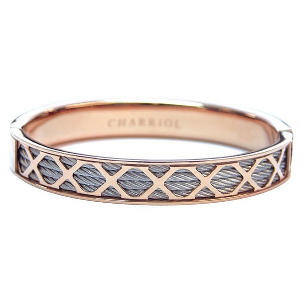 CHARRIOL BANGLE FOREVER (Ref. 04-02-1139-1)