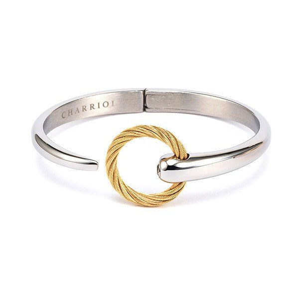 CHARRIOL BANGLE INFINITY ZEN (Ref. 04-401-1232-0)