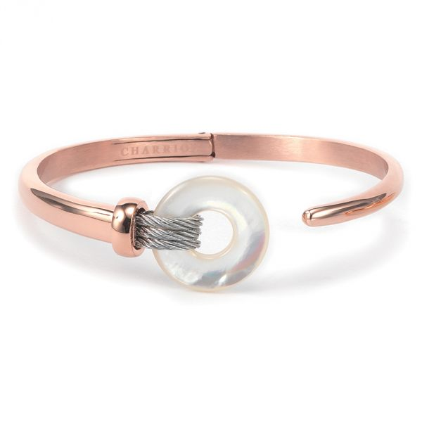 CHARRIOL BANGLE INFINITY ZEN (Ref. 04-102-1232-2)