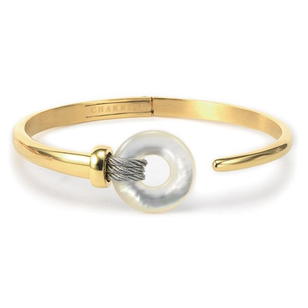 CHARRIOL BANGLE INFINITY ZEN (Ref. 04-104-1232-2)