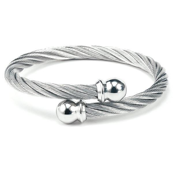 CHARRIOL BANGLE CELTIC (Ref. 04-101-1216-0)