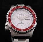 CITIZEN ASIA LIMITED EDITION NY0097-87A (888 pieces)