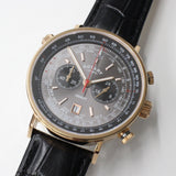 Rotary Henley Rose Gold PVD Chronograph GS05237/20