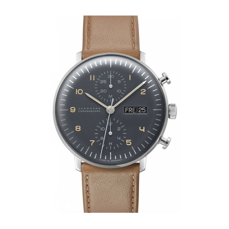 max bill Chronoscope 027/4501.00