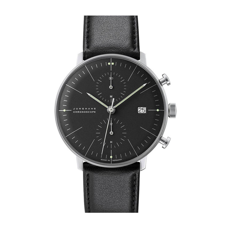 max bill Chronoscope 027/4601.00