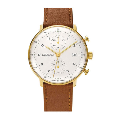max bill Chronoscope 027/7800.00