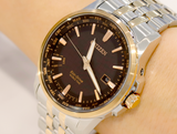Citizen Eco-Drive BX1006-85E
